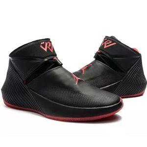 Air Jordan Why Not Zero 1 Russel Westbrook Shoe
